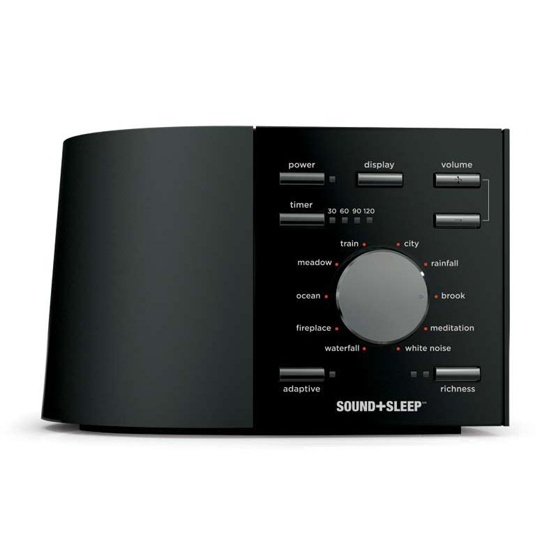 sleep sound machine uk